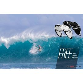 Кайт Core FREE