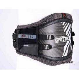 Трапеция Mystic 2018 Majestic X Waist Harness Black