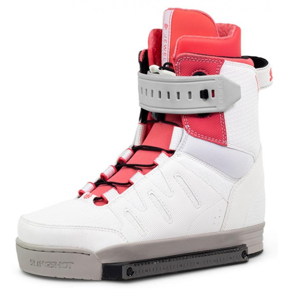 Slingshot Jewel 2019 ботинки для вейкбординга