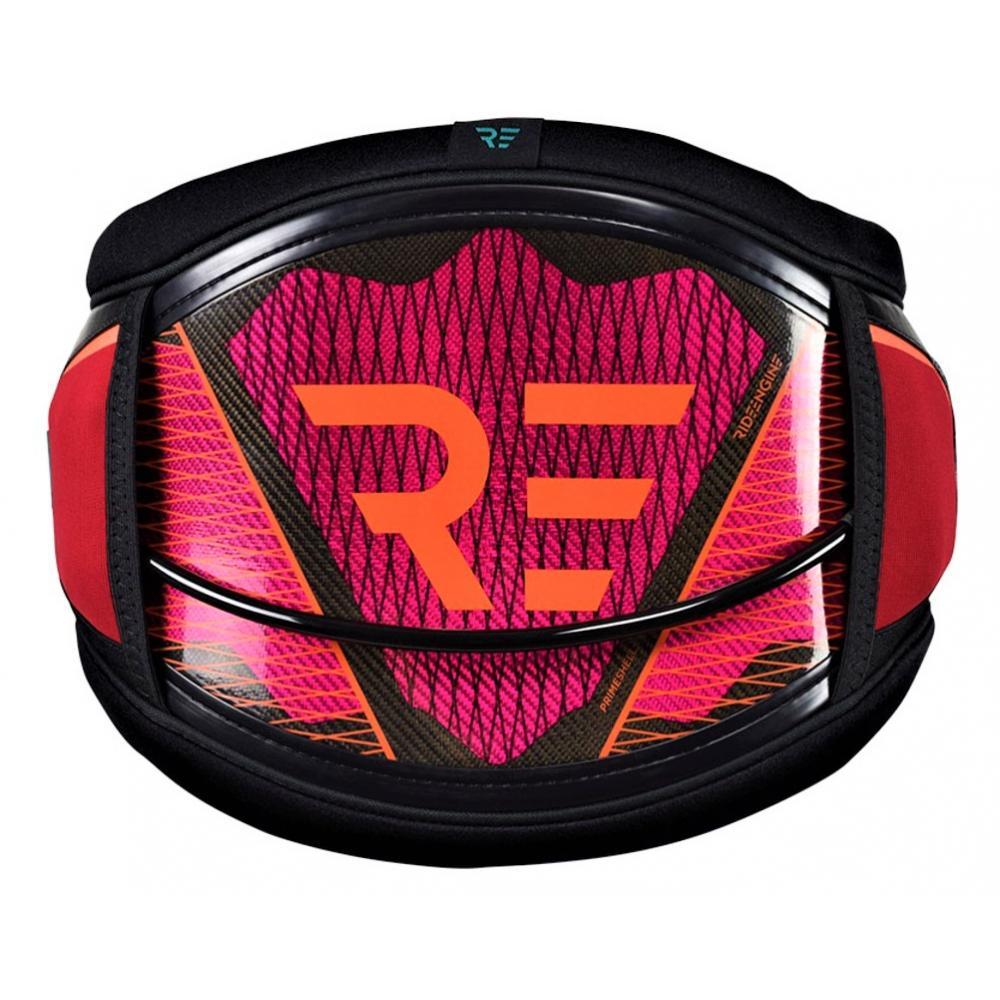 Трапеция Ride Engine 2020 Prime Shell Fire