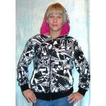 Толстовка Mystic 2011 Sweats Woman MR Hyde Pink