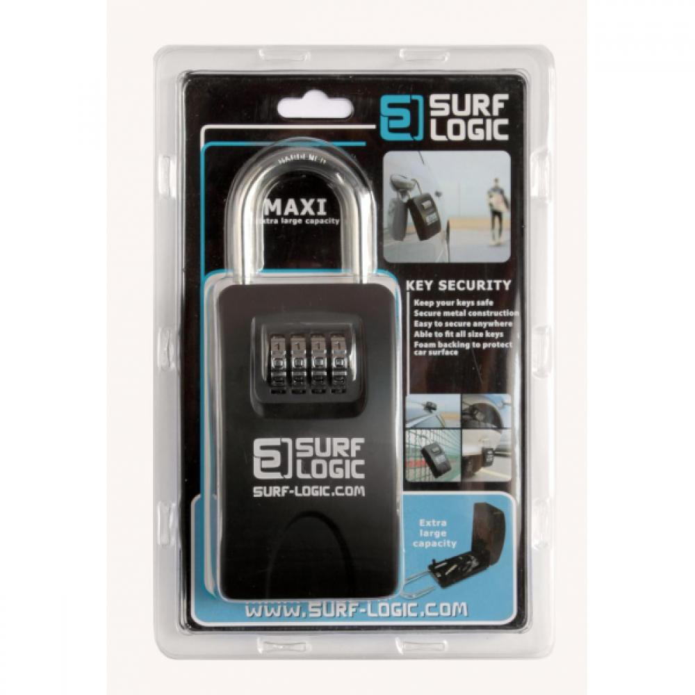 Минисейф Surf Logic Maxi Lock