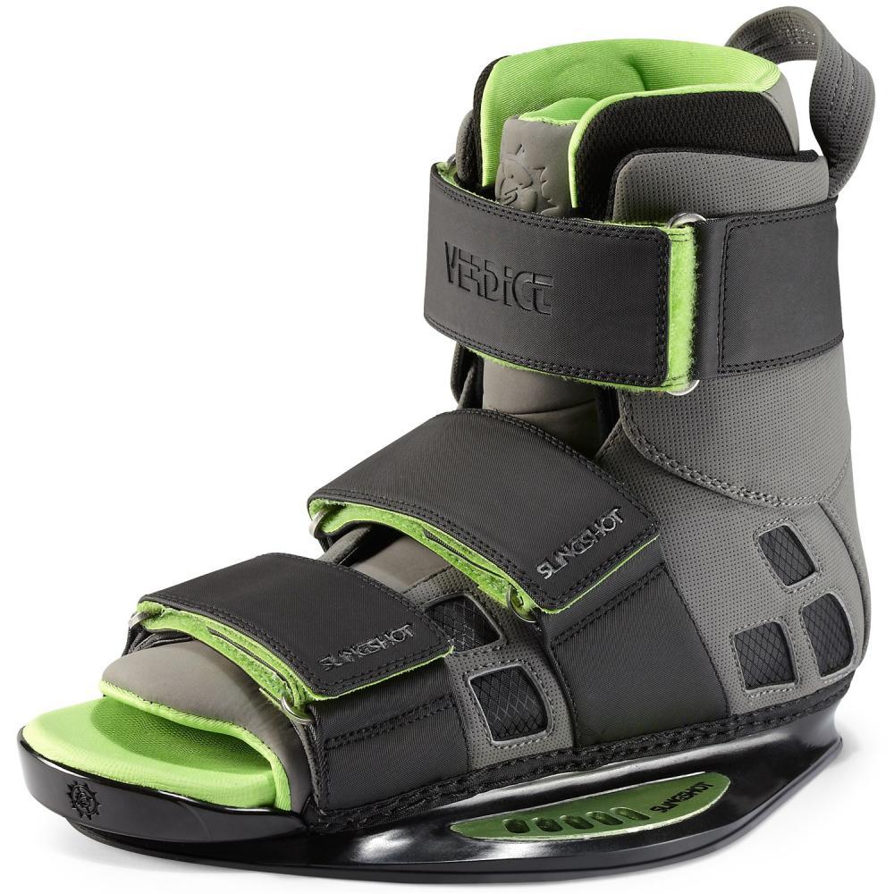 Slingshot  Verdict  ботинки для вейкбординга
