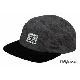 Кепка Mystic 2015 Travel Cap 807 Dark Grey