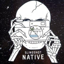 Вейкборд Slingshot 2021 Native