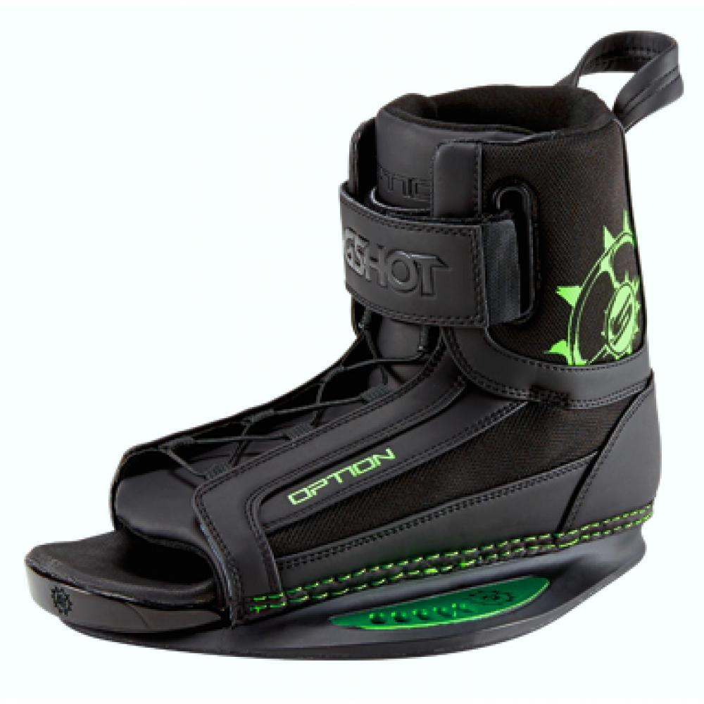 Slingshot 2015 Option ботинки для вейкбординга