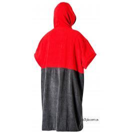 Пончо  Mystic  Poncho Red