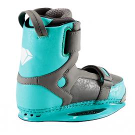 Slingshot 2015 Jewel женские ботинки для вейкборда