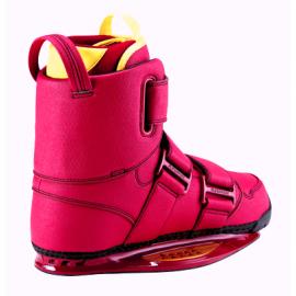 Slingshot 2015 Shredtown ботинки для вейкбординга
